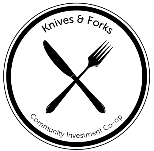 Knives & Forks Community Investment Co-op