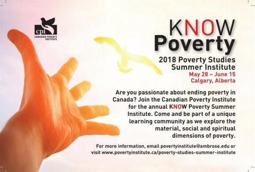 KNOW Poverty