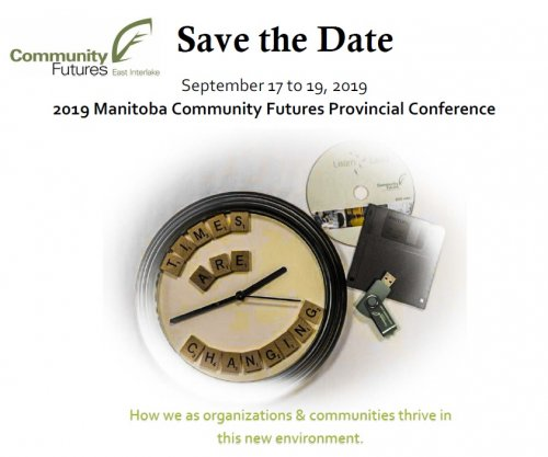 Manitoba Community Futures Provincial Conference