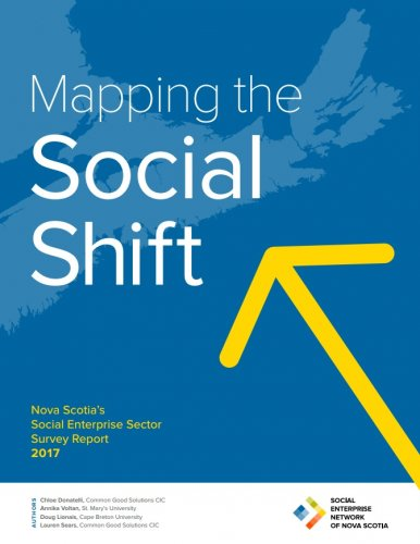 Mapping the Social Shift