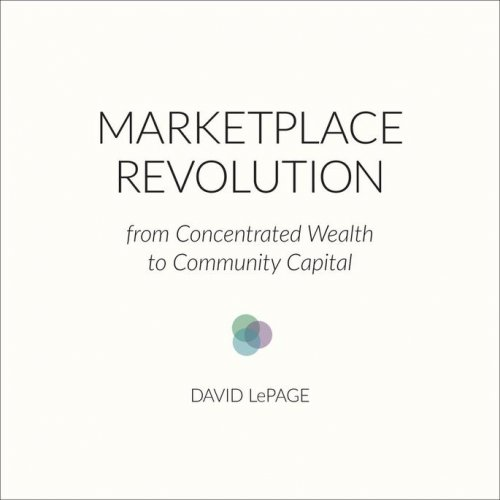 Cover image of Marketplace Revolution book