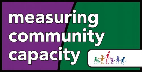 Measuring Community Capacity