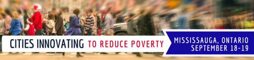 Cities Innovating to Reduce Poverty