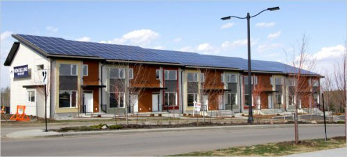 Renewable energy can power Alberta communities