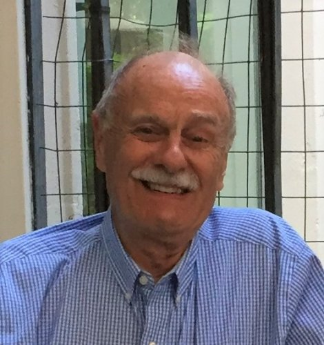Photo of Roger Peters