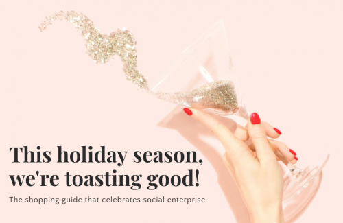 Social Enterprise Alliance Holiday Gift Guide