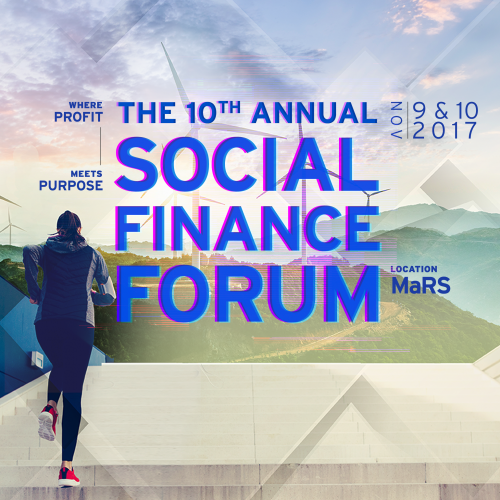 Social Finance Awards