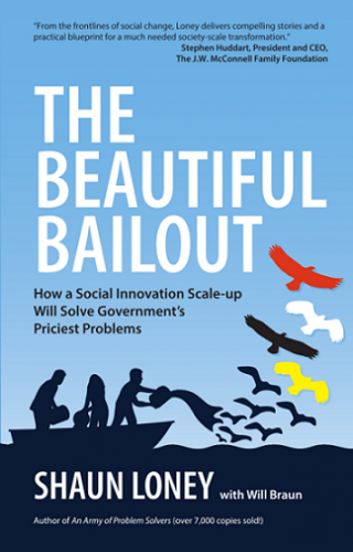 The Beautiful Bailout