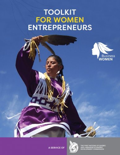 Toolkit for Women Entrepreneurs