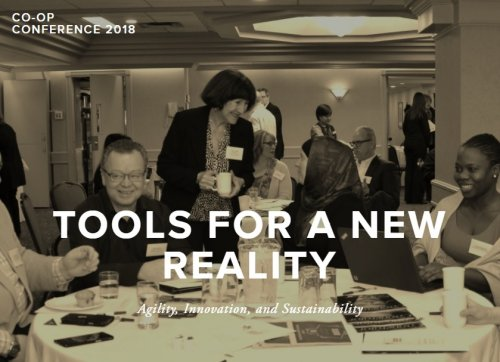 Tools for a New Reality