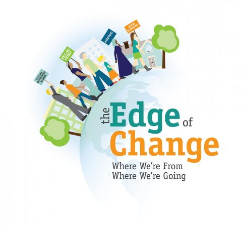 the Edge of Change: Where We're From, Where We're Going