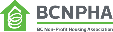 BC Non-Profit Housing Association logo