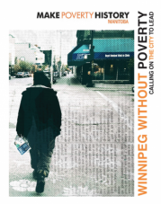 Winnipeg Without Poverty: Calling on the City to Lead