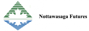 Nottawasaga Community Futures Development Corporation logo