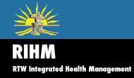 RTW Integrated Health Management logo