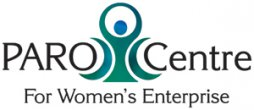 PARO Centre for Women's Enterprise logo