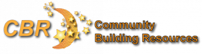 Community Building Resources logo