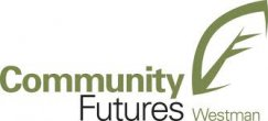 Community Futures Westman logo