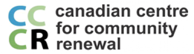 Canadian Centre for Community Renewal logo