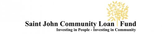 Saint John Community Loan Fund logo