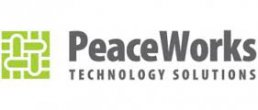 PeaceWorks Technology Solutions logo