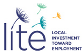 Local Investment Toward Employment (LITE) logo
