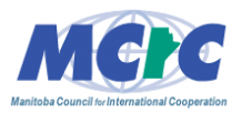 Manitoba Council for International Cooperation (MCIC) logo