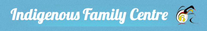 Indigenous Family Centre logo