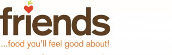 Friends Catering logo