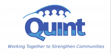 Quint Development Corporation logo