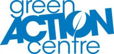 Green Action Centre logo