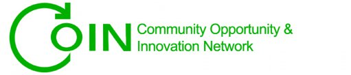 Community Opportunity & Innovation Network Inc. (COIN) logo