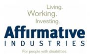 Affirmative Ventures Association logo