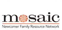 Mosaic Newcomer Family Resources Network logo