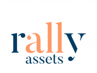 Rally Assets logo