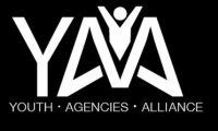 Youth Agencies Alliance logo