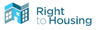 Right to Housing Coalition, Manitoba logo