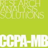 Canadian Centre for Policy Alternatives MB logo