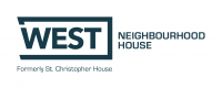 West Neighbourhood House logo