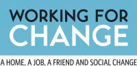 Working for Change / Parkdale Green Thumb Enterprises logo
