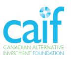 CAIF - Canadian Alternative Investment Foundation logo