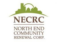 North End Community Renewal Corporation logo