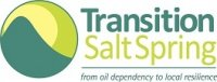 Transition Salt Spring Enterprise Cooperative logo