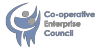 Co-operative Enterprise Council (CECNB) logo
